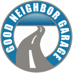 Good Neighbor Garage Logo