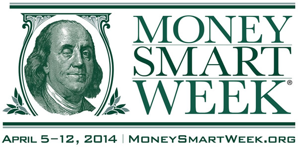 Money Smart Week 2014